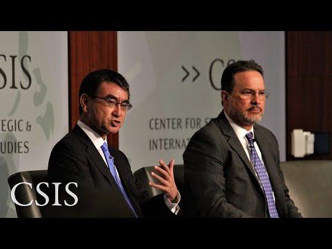 The 26th Annual U.S.-Japan Security Seminar: The U.S.-Japan Alliance at 60