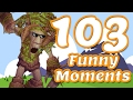 Heroes of the Storm: WP and Funny Moments #103
