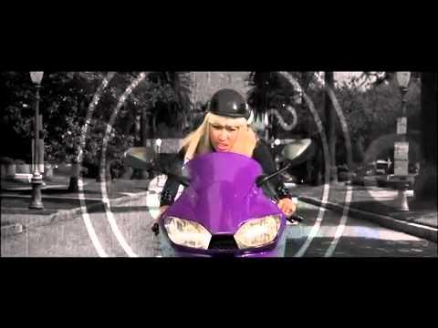 Nicki Minaj- MTV VMA-Promo (Extended Version)