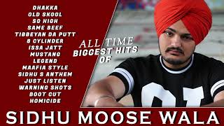 Moose wala New Song | Sidhu Moose Wala New Song | New Punjabi Songs 2020 | All Songs