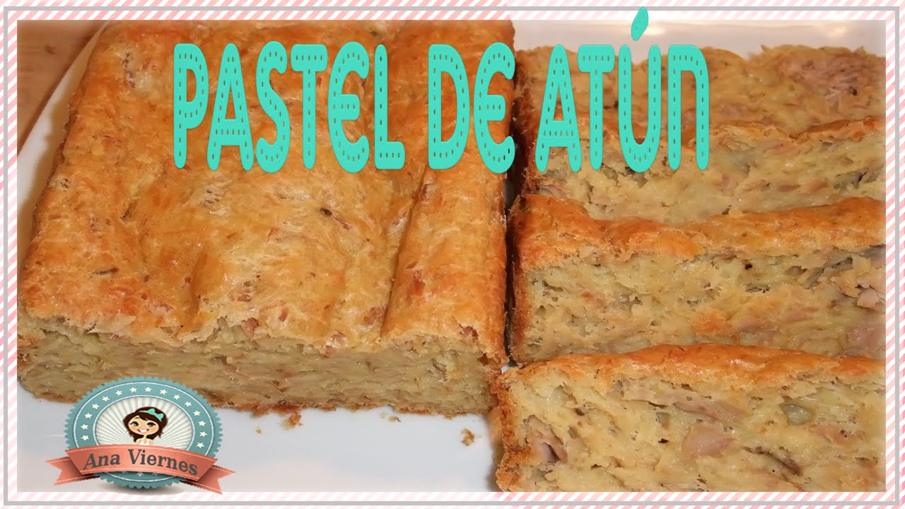 receta de pan de atun dieta disociada