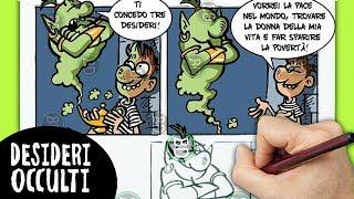 Vignette Divertenti Tra Moglie E Marito Ostia