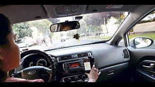 Como funciona Uber - Capacitacion Conductores screenshot 5