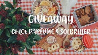 3. ADVENT - VIND CHLOÉ PARFUME & SOLBRILLER