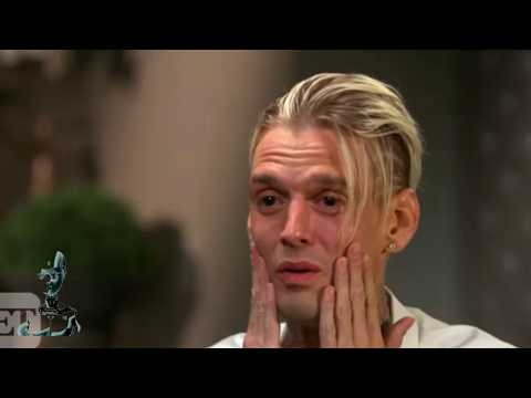Trying To Explain Only Makes It Worse! - Aaron Carter Hits The Skids!