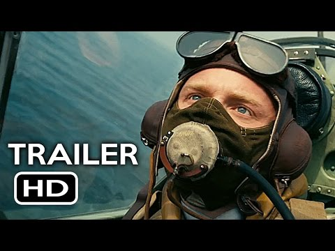 Thumbnail: Dunkirk Official Trailer #2 (2017) Harry Styles, Tom Hardy Action Movie HD