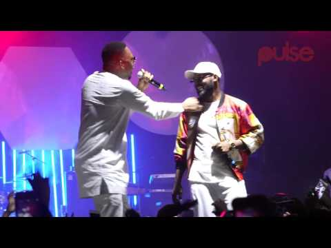 Highlights of Life Is Eazi Concert: Performances from Falz, Maleek Berry, Illbliss | Pulse TV