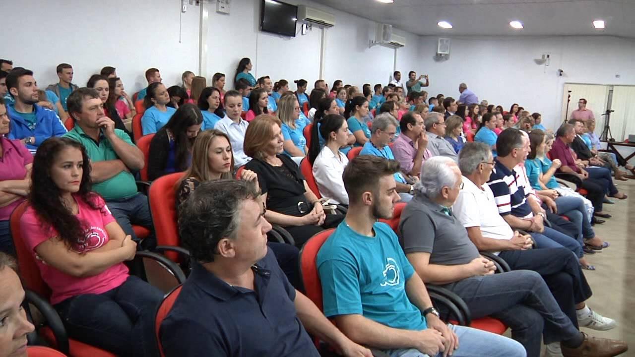 Câmara de Vereadores de Taió faz homenagem a UNIDAVI