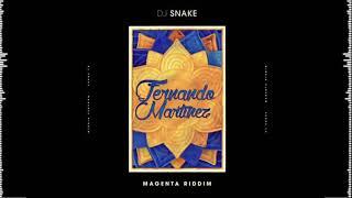 "DJ Snake - Magenta Riddim (DJFM ""Jersey´s Edit"")"