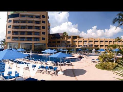 Hotel Holiday Inn Veracruz-Boca Del Rio