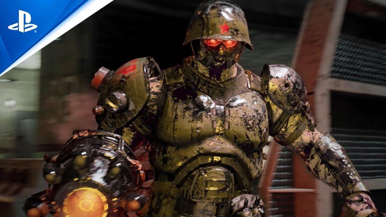 Call of Duty: Black Ops Cold War | مقطورة الهجوم , الموسم الثاني | PS5, PS4