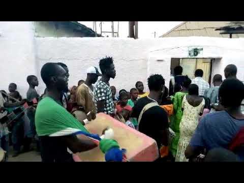 Banjul 2018