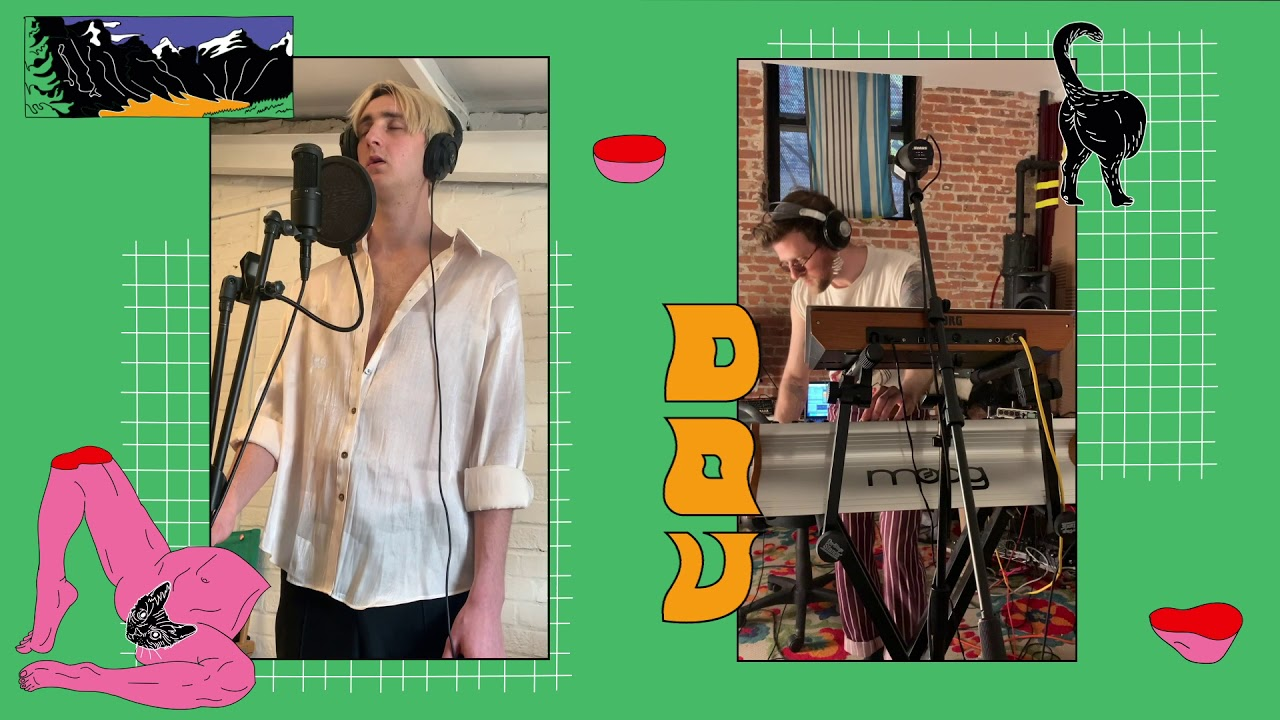 DOV x Vaughan - Reciprocate (Live)