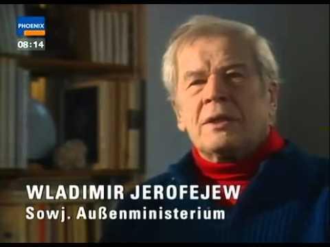 Der Kalte Krieg   Der Eiserne Vorhang - Dokumentation über den Kalten Krieg