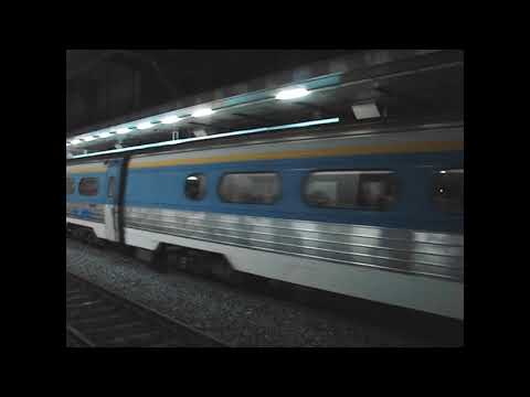Seoul Subway & Korail (한국철도공사/수도권 전철) Railfanning - Yongsan Station (용산역)
