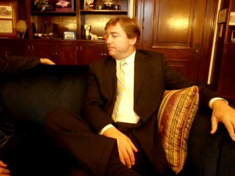 Nevada Sen. Dean Heller Interview