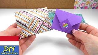 Origami Amplop Surat