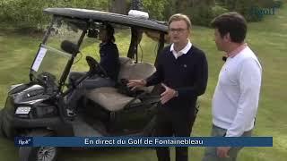 Trophée Golfers' Club 2019 : Finale J-1