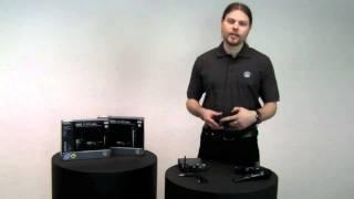 AKG WMS 40 Mini - Anmeldefreie Drahtlossysteme