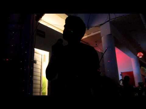 Naked Joe at Karaoke.com