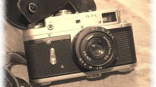 Сделано в СССР. Фотоаппарат
