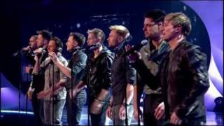 Download Mp3 Westlife - No Matter What  Featuring Boyzone   Hd