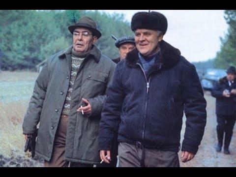 Неизвестные тайны последнего дня жизни Владимира Щербицкого. Факти тижня, 11.11