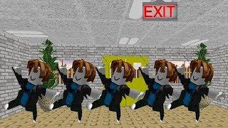 Clone Roblox Playtime em Baldi fundamentos de Roblox em Edcation e aprendizagem
