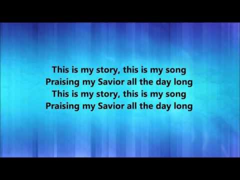 Elevation Worship - Blessed Assurance (Lyrics)
