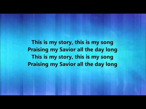 Elevation Worship - Blessed Assurance (Lyrics)