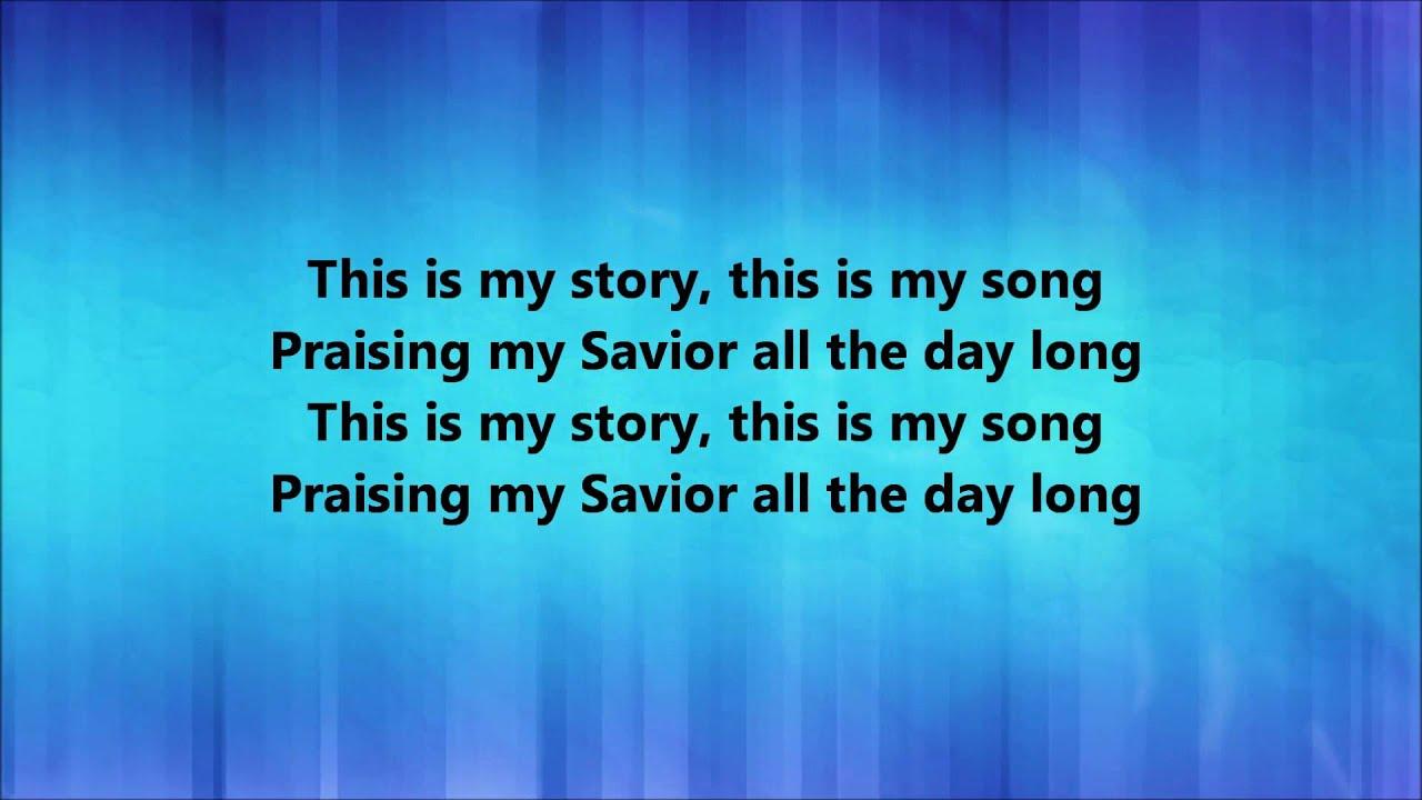 Download Elevation Worship - Blessed Assurance (Lyrics)