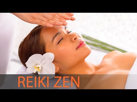 3 Hour Reiki Healing Music: Meditation Music, Calming Music, Relaxing Music, Soft Music ☯1692