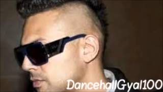 Sean Paul - Gyal Bruk Out (Poolside Riddim) !New December 2012!