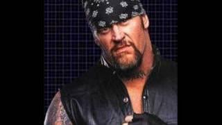 Undertaker - American Badass Theme Music