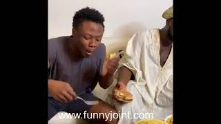 Download Crazeclown Comedy - CRAZECLOWN - ACCEPTING BOXERS FOR MONEY (Papa Ade And Ade)