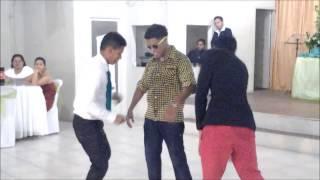 Chocholoco -  Presentacion Quinceañera