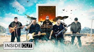 THE NEAL MORSE BAND - Bird On A Wire (OFFICIAL VIDEO)