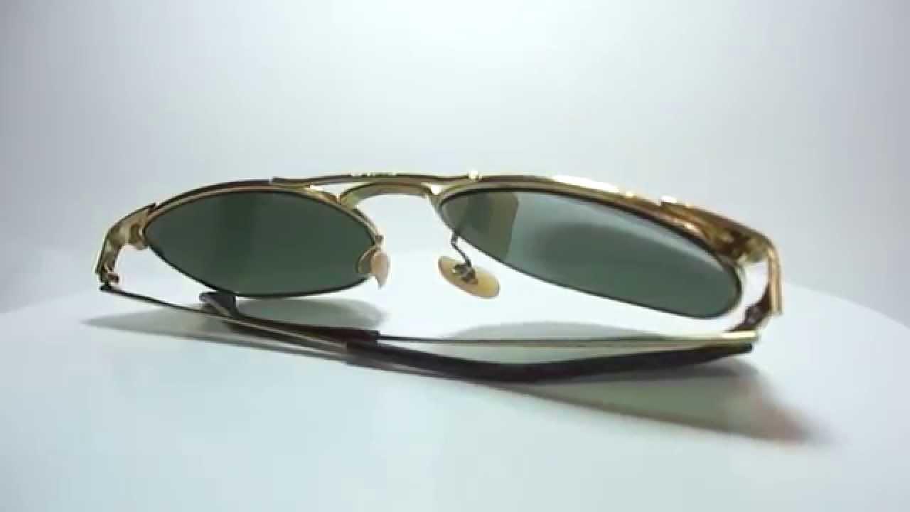 gafas ray ban signet