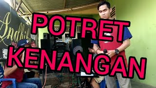 Download Mp3 Potret Kenangan ,imam S Arifin,cover Kiki Anggara