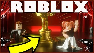 ROBLOX BLOXY AWARD GAMES | SPINNING THE WHEEL | FAN CHOICE