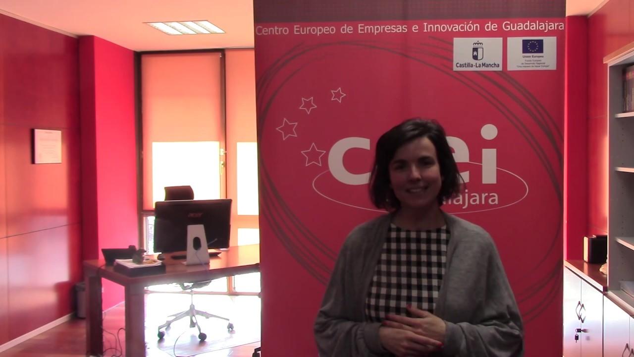 Programa de Emprendimiento Colaborativo CLM – CONECTA EMPRENDEDORES - Proyecto María Mandarina