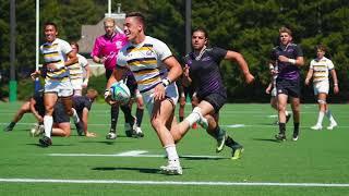 Cal Rugby - Nic Mirhashem 041418