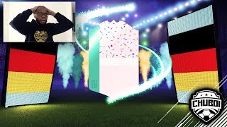 FUT BIRTHDAY PACK OPENING! 125K LIGHTNING ROUNDS! | FIFA 18 ULTIMATE TEAM