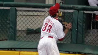 Underrated Phillies Highlights