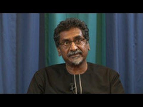 Foresight Forum - Jay Naidoo