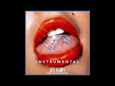 "Ufo361 feat. Quavo (Migos) - 'VVS"" - Instrumental (Prod. by AT Beatz)"