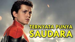 ADIK KANDUNG PETER PARKER AKAN MUNCUL DI SPIDER-MAN 3?