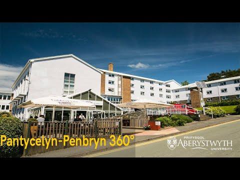 Accommodation: Pantycelyn - Penbryn