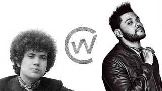 The Weeknd & Lucio Battisti - I giardini di Starboy (Chuck Warp Mashup)