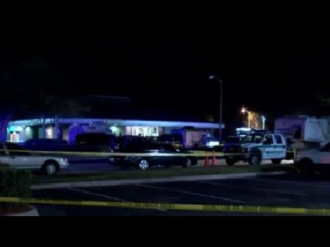 At least 5 dead after shooting at SunTrust bank in Sebring